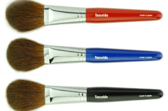 "Cosmetics brush ""Tanseido"""