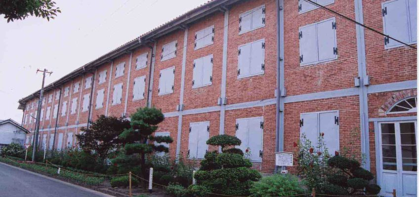 Tomioka Silk Mill registered as UNESCO World Heritage site